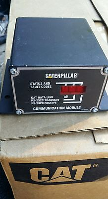 Caterpillar Communication Module Generator Monitor Plc Hmi Scada Bms 164-8940