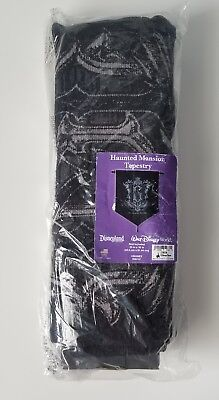 New Disney Parks Haunted Mansion Tapestry Disneyland Master Gracey Wall Hanging