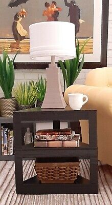 for BARBIE triangle SIDE TABLE living room FURNITURE accessory diorama 1/6 FR