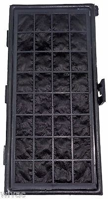 Fits Miele Vacuum Filter Fits s300 s400 s500 s600 S2 S7 Series, Part # SF AH30