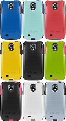 New!! Otterbox Commuter Case For Samsung Galaxy S4