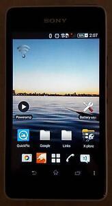Sony Xperia E1 Medina Kwinana Area Preview