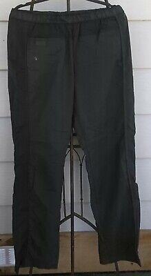 Versace Intensive Gray Sweatpants