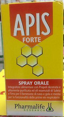 Propoli spray orale Apis forte Pharmalife
