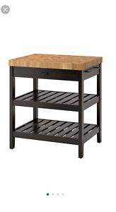 VADHOLMA Kitchen Island from ikea