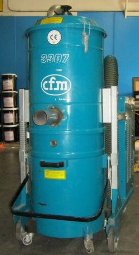 Nilfisk CFM 3307 Dust Vac
