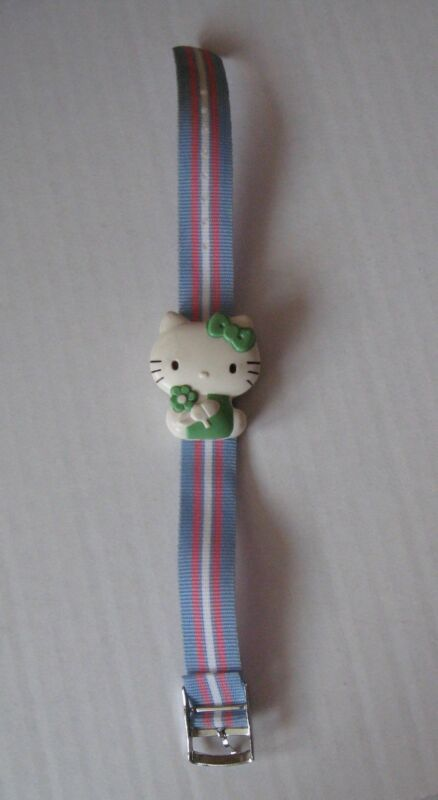 Sanrio Hello Kitty Wrist Digital Watch Collectible Vintage 1976