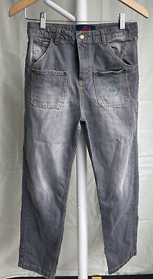 The Animal Observatory unisex jeans size 12