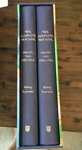 The Complete Far Side Series