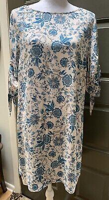 Women's H&M Floral Dress NWT Size 12