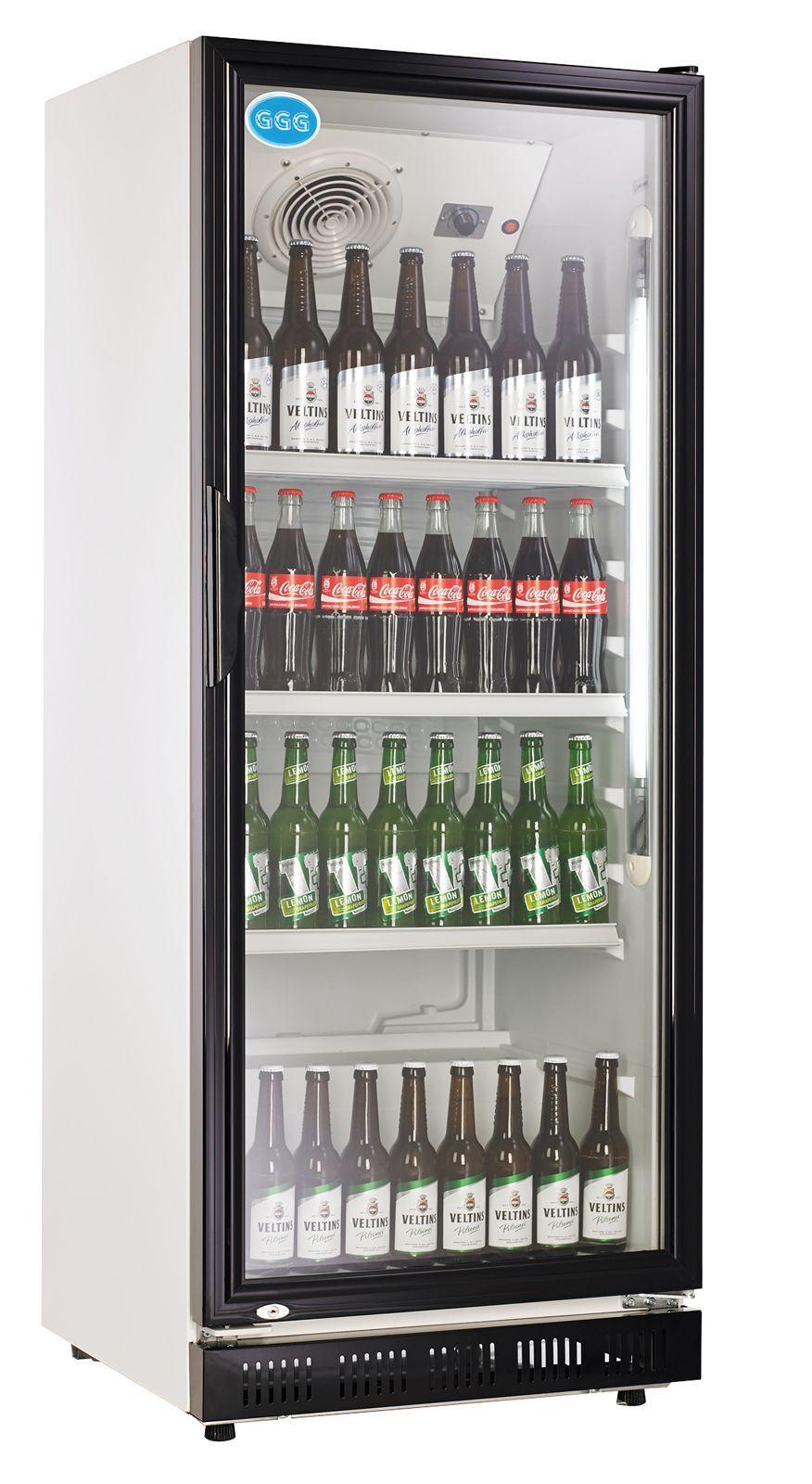 OW Flaschenkühlschrank Getränkekühlschrank 230