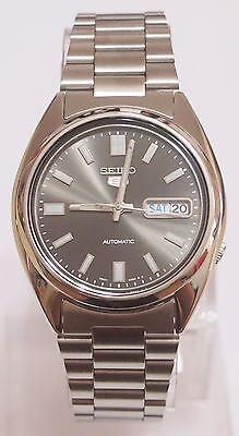 SEIKO 5 SNXS79 Stainless Steel Band Automatic Men