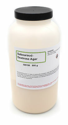 Innovating Science Sabouraud-dextrose Agar 500g Makes 7 Liters Of Medium