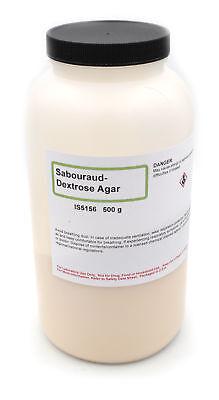 Innovating Science Sabouraud-dextrose Agar 500g Makes 7 Liters Of Medium