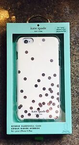iPhone 6s Plus case - Kate Spade (NEW)