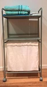 towel holder/ laundry basket Yandina Maroochydore Area Preview