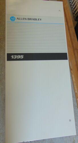 ALLEN BRADLEY 1395-B79-C5-P11 200HP DIGITAL DC DRIVE