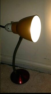 Retro antique Daydream Desk/bedside Lamp working well  Pickup min Minto Campbelltown Area Preview