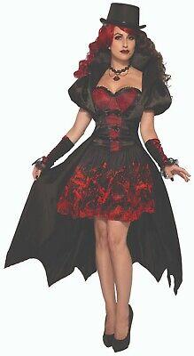 Forum Novelties Immortal Princess Vampire Adult Womens Halloween Costume - Vampire Princess Halloween Costume