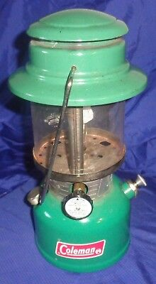 Antique & Vintage Lanterns - 1977 Coleman