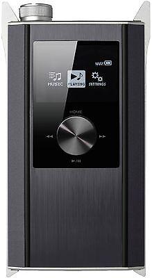 HA-P90SD PORTABLE HEADPHONE AMPLIFIER/PLAYER W/HI-RES AUDIO PLAYBACK &DSD  BLACK