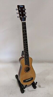 Johnson JG-TR3 Trailblazer Travel Guitar Johnson Acoustic Guitar