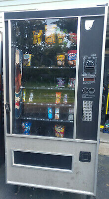 Fsi 3091 Snack Candy Vending Machine