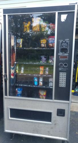 FSI 3091 Snack Candy Vending Machine