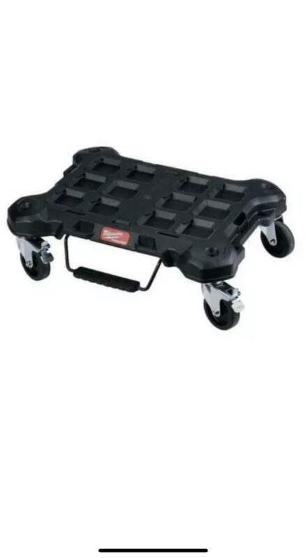 Milwaukee 48-22-8410 Milwaukee 48-22-8410 Packout Dolly Cart New
