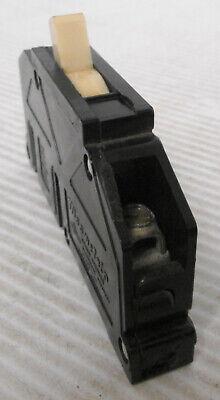 Zinsco Type T Circuit Breaker 1 Pole 50a 120vac 120-240v 2w