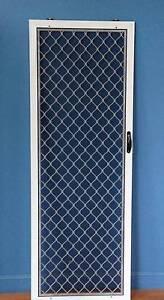 Security doors Fly screen security windows Bexley Rockdale Area Preview