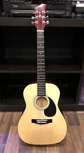 3/4 Kids/Child Guitar - JAY TURSER - Perfect Condition