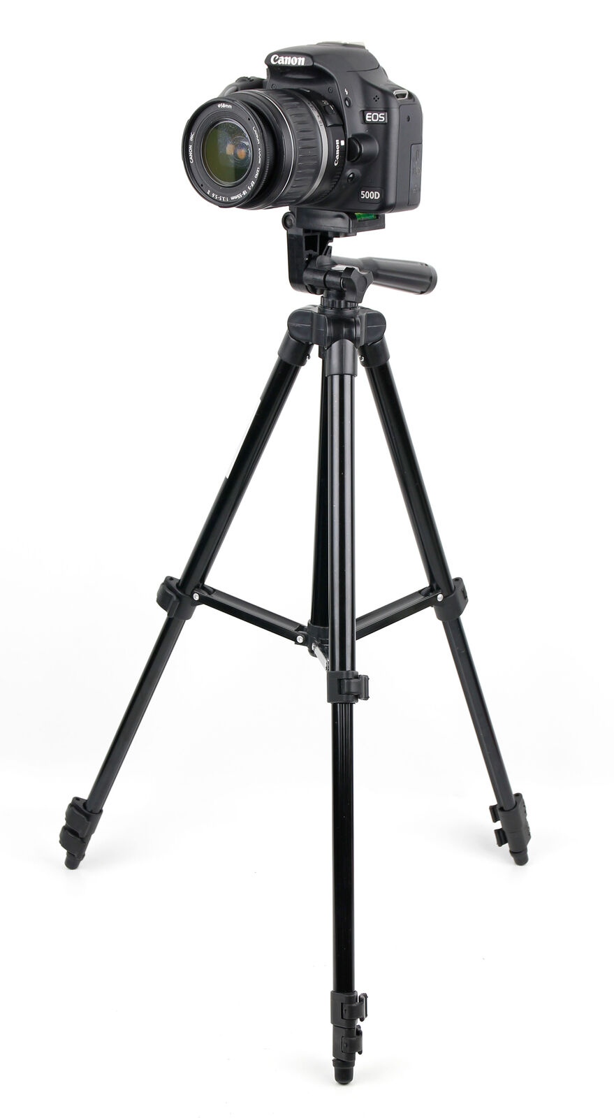 1M Extendable Tripod W/ Screw Mount for the Canon
