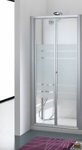 paroi porte de douche en verre acrylique 3 mm pour niche 1. Black Bedroom Furniture Sets. Home Design Ideas