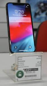 Apple iPhone X 256gb (Space Grey) Nerang Gold Coast West Preview