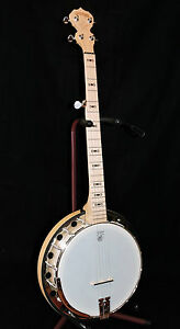 DEERING-GOODTIME-2-5-STRING-BANJO-W-RESONATOR-NEW-MADE-IN-THE-USA