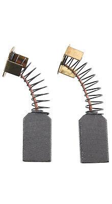 Erie Tools Replacement Motor Brushes For Etd-sm-lthm Mini Lathe