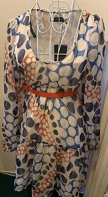 Katharine Hamnett Premium Dress, Size 8 . New