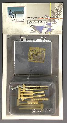 Aires Hobby 1/72nd Scale British Rockets WWII No. 7014