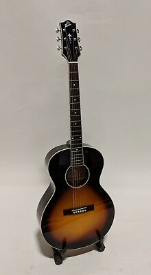 Small Guitar (The Loar LH-250-SN All Solid Small Body)