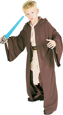 Star Wars Jedi Robe Deluxe Kinder Sith Dark Side Film Thema Party Halloween