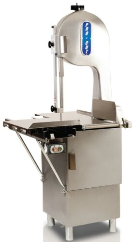 "Pro-Cut KSP-116 Meat Saw Floor Model 116"" Blade"