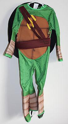 Teenage Mutant Ninja Turles Leonardo Halloween dress up Costume Sz: - Teenage Dress Up Kostüm