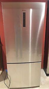 Fridge freezer Haier HBM450 SA1 Mosman Mosman Area Preview