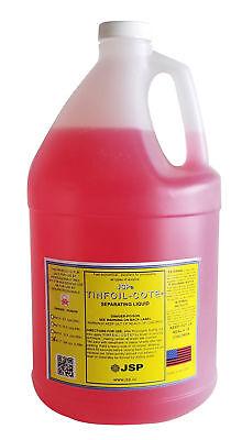Jsp Tin Foil-cote Separating Liquid 1 Gallon 3.7l Tin Foil Substitute De117