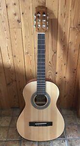 Guitare Fender 3/4