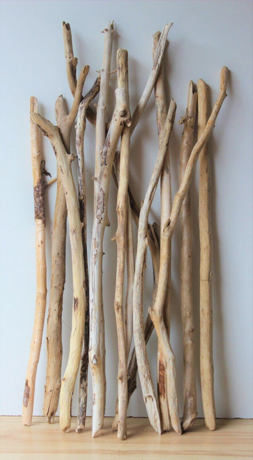 Driftwood Treibholz Schwemmholz XXL Ast ca. 120 cm