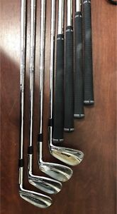 Set de fers Mizuno MP-69 stiff