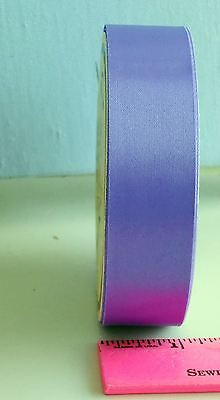 Satin Ribbon Single Face High Quality Craft (25mm) 1