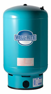 Wr60r Flexcon Well-rite Water Well Pressure Storage Pump Tank 20 Gallon
